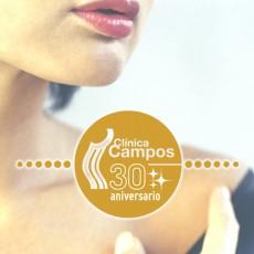 La Clínica Campos celebra sus 30 años de Medicina Estética en Valencia